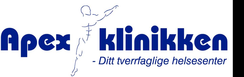 Logo Apexklinikken